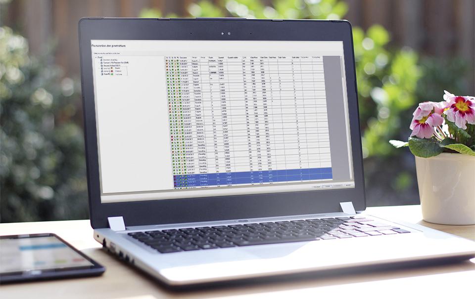 software di gestione del progetto